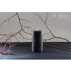 Handmade Black Magic Rustic Pillar Candles