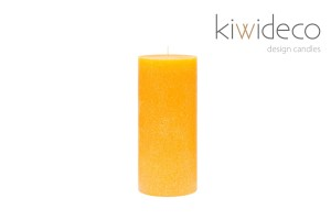 Candle Yellow Gold
