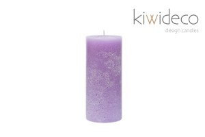 Candle Lilac Unscented